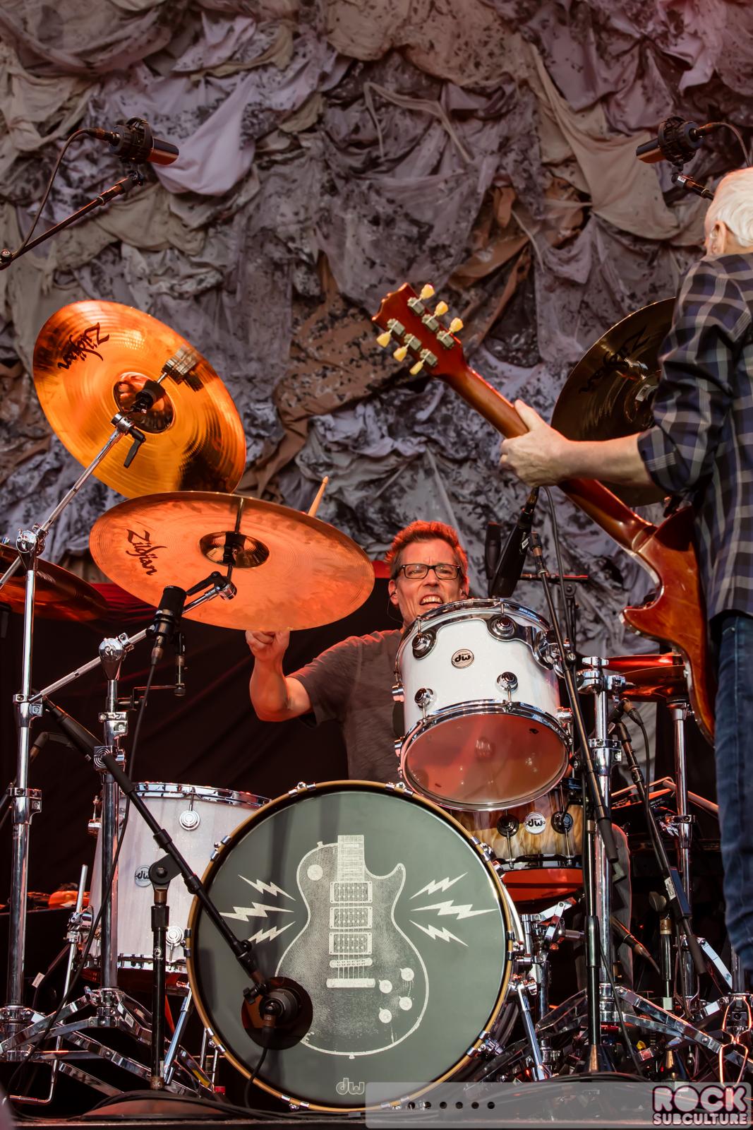 Tour Peter Frampton List Set