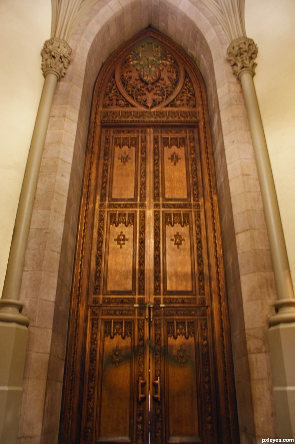 Le Meilleur Cathedral Door Picture By Lady38Shooter For Doors Ce Mois Ci