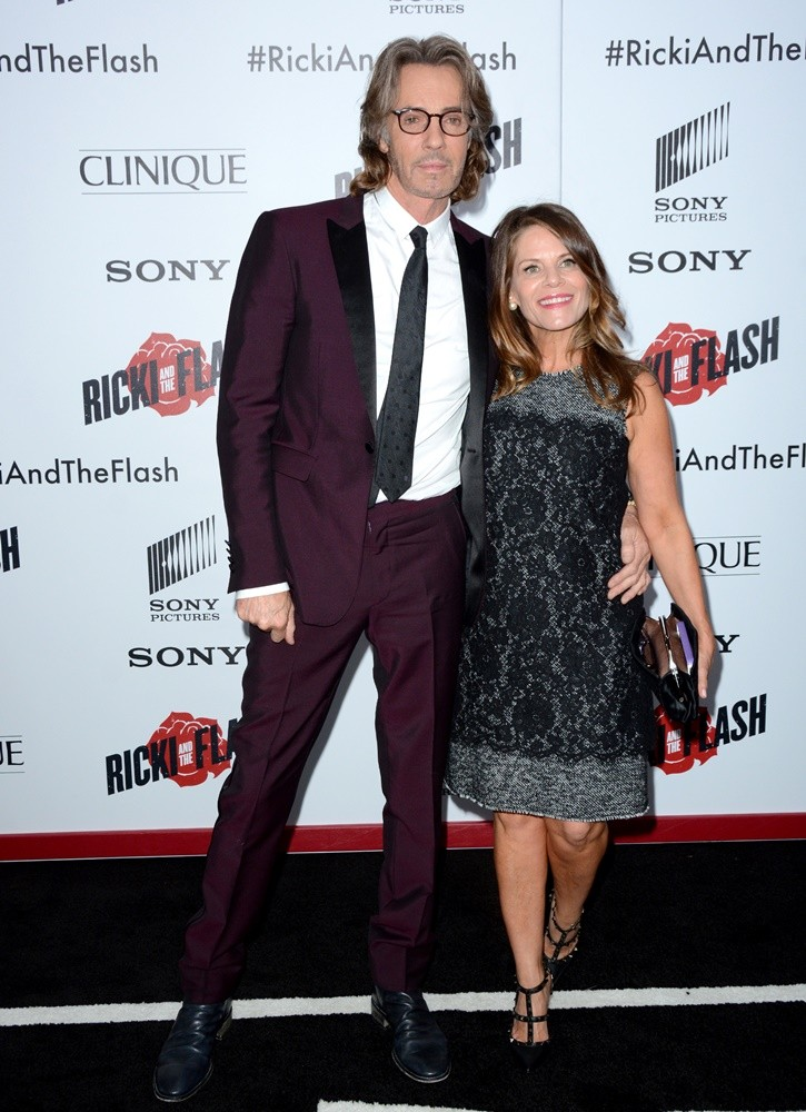 Le Meilleur Barbara Porter Picture 2 New York Premiere Of Ricki And Ce Mois Ci