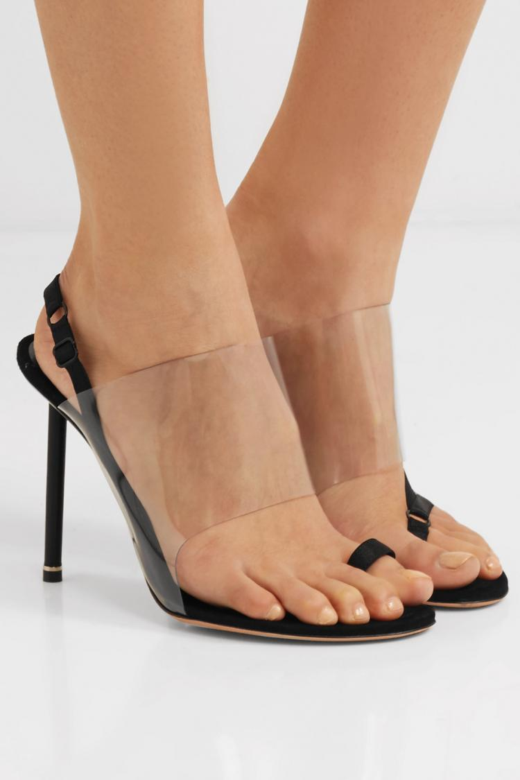 Le Meilleur Sandals • Outlet Online Shop For Womens • Rosalia Fedesa Ce Mois Ci