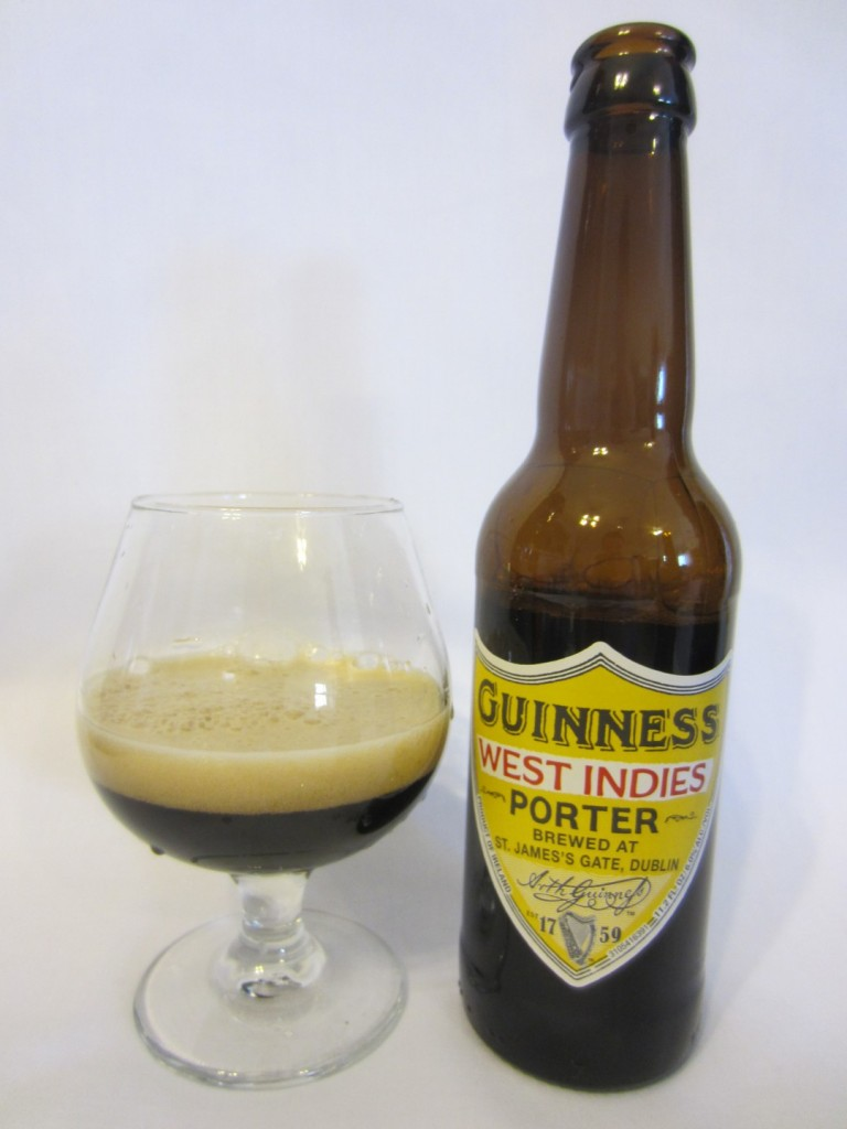 Le Meilleur A Guinness Beer Review From West Indies Porter To Ce Mois Ci