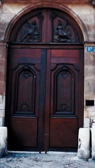 Le Meilleur Mahogany Doors Styles And Pictures Ce Mois Ci