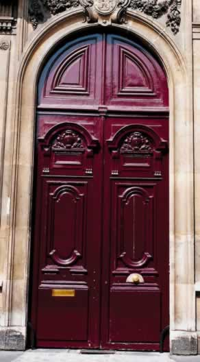 Le Meilleur Elegant Doors This Double Wide Fortress Door Uses Ce Mois Ci