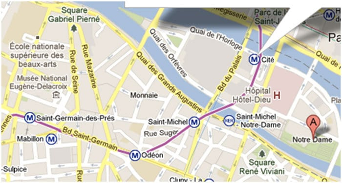 Le Meilleur Paris In A Day How To Make Sure You Don't Miss Anything Ce Mois Ci