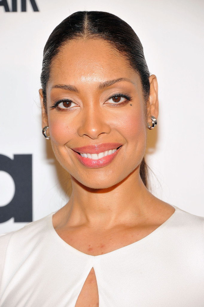 Le Meilleur Gina Torres Photos Photos Usa Network And Mr Porter Com Ce Mois Ci