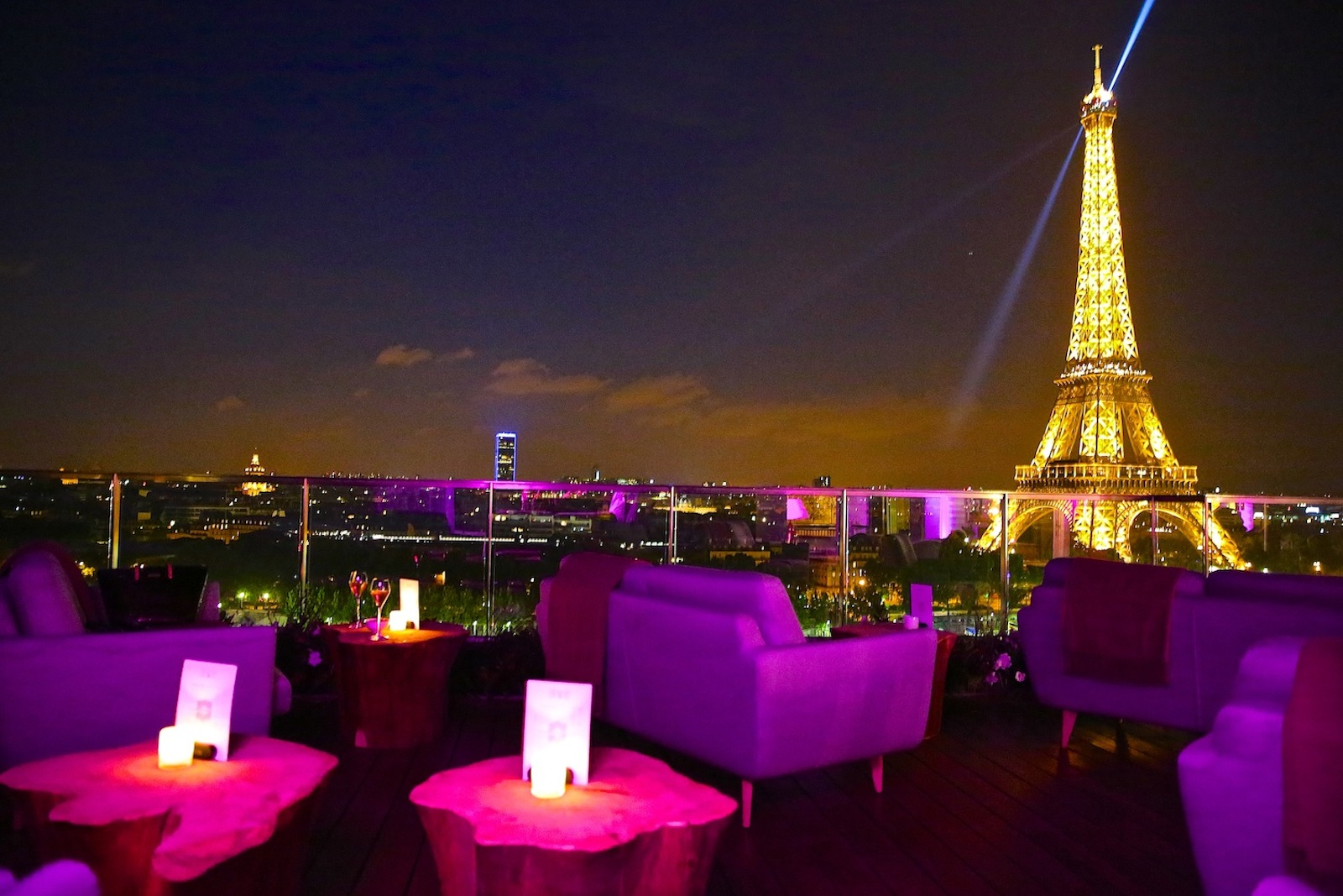 Le Meilleur The 15 Most Romantic Spots For Happy Hour With A View Ce Mois Ci