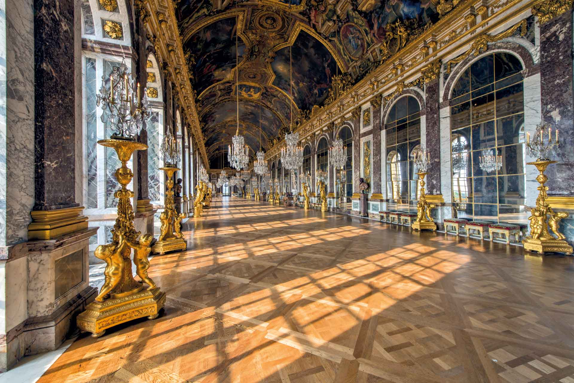 Le Meilleur The Palace Welcome To The Palace Of Versailles Ce Mois Ci