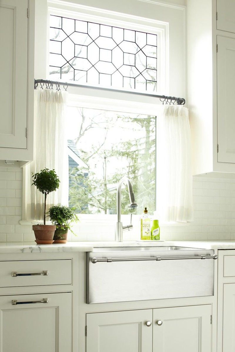 Le Meilleur Guide To Choosing Curtains For Your Kitchen Ce Mois Ci