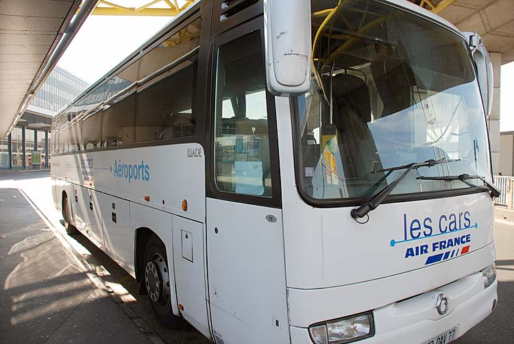 Le Meilleur Paris Airport Shuttle Transfer From Beauvais Charles De Ce Mois Ci