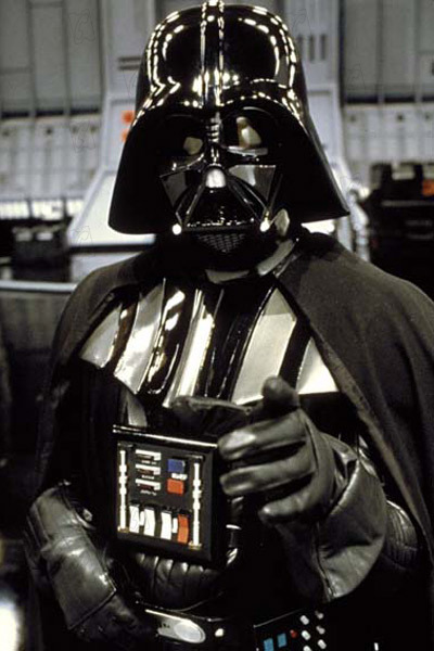 Le Meilleur Photo De David Prowse Star Wars Episode Iv Un Nouvel Ce Mois Ci
