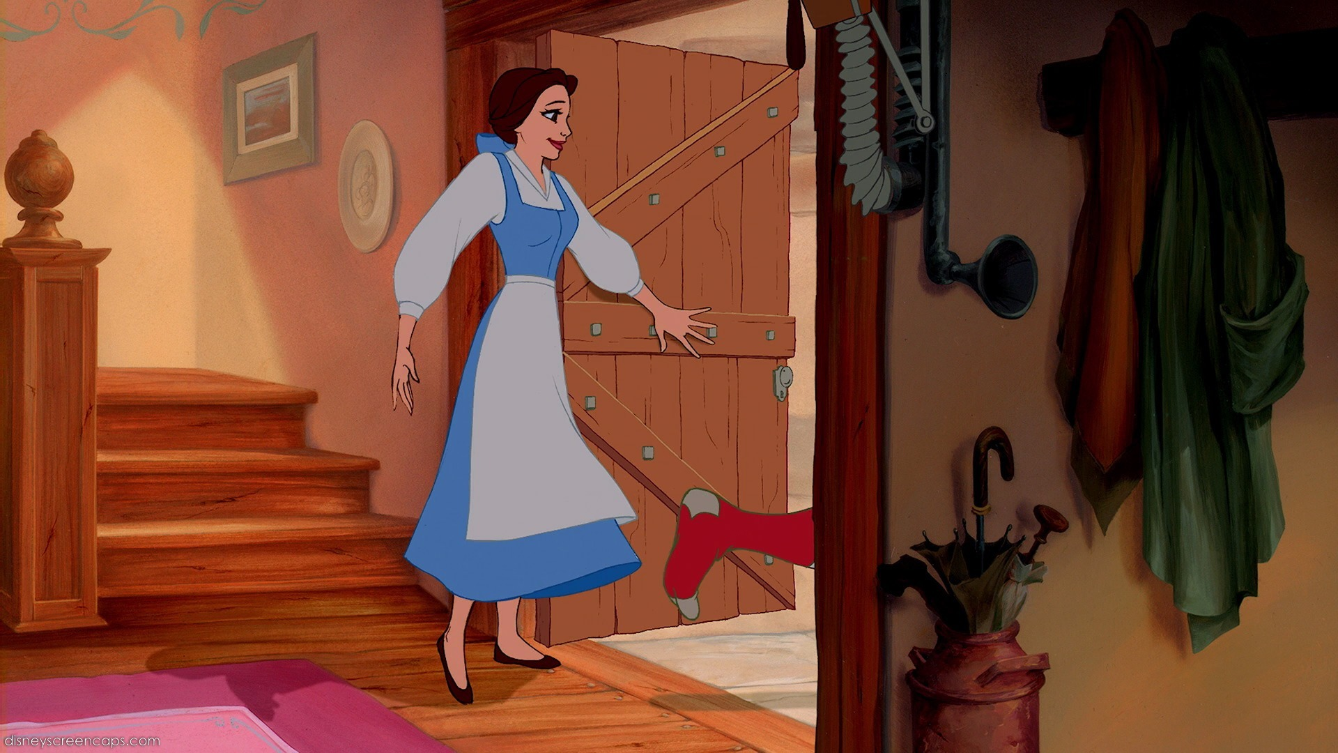 Le Meilleur If Maurice Is With Belle When Gaston Propose Her Will Ce Mois Ci
