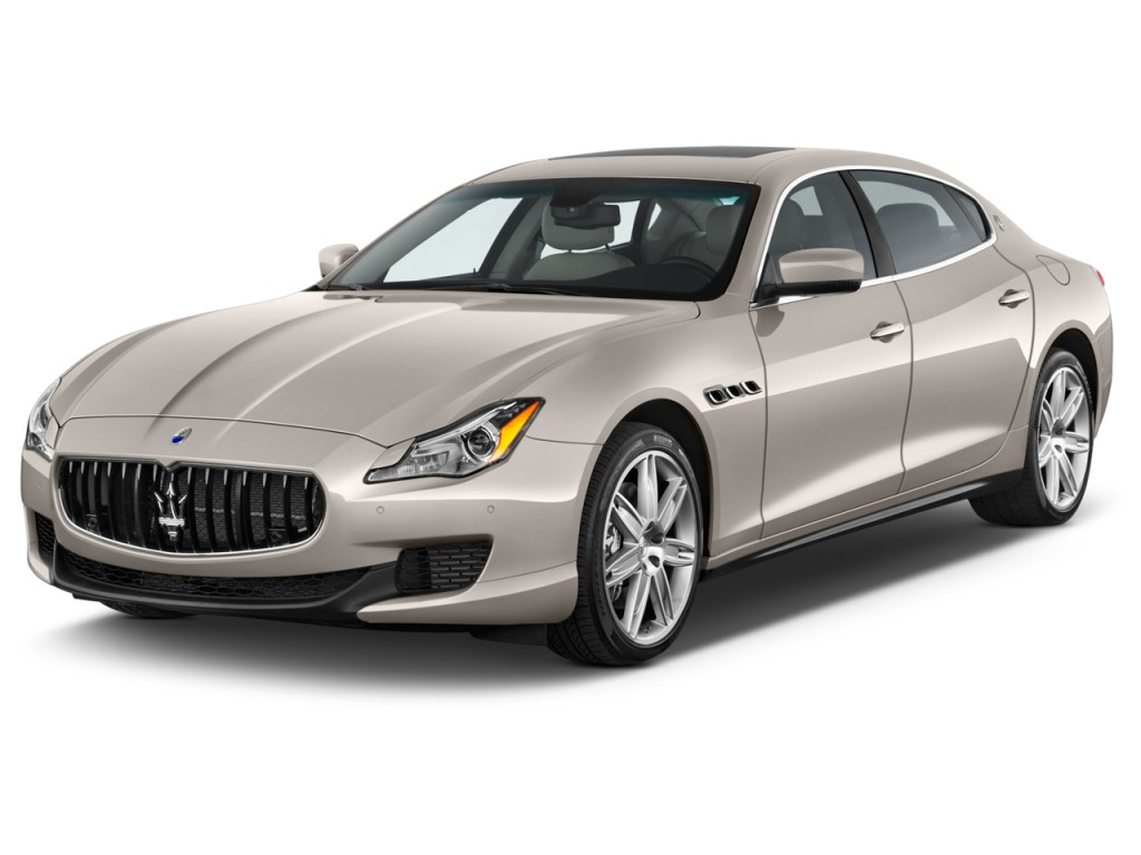 Le Meilleur 2014 Maserati Quattroporte Pictures Photos Gallery The Ce Mois Ci