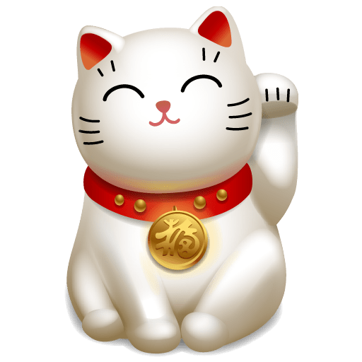 Le Meilleur Porte Bonheur On Pinterest Maneki Neko Evil Eye And Ce Mois Ci