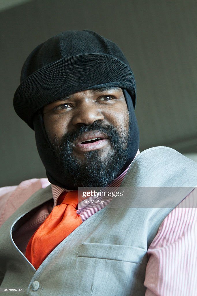 Le Meilleur Gregory Porter Los Angeles Times January 22 2014 Ce Mois Ci
