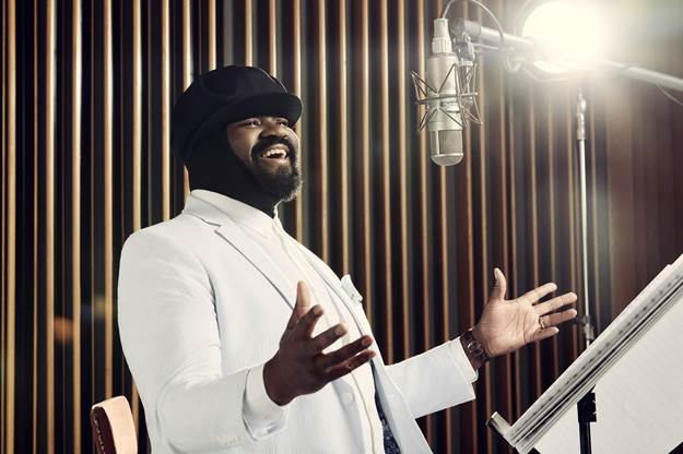 Le Meilleur Listen To New Music Gregory Porter Releases New Single L Ce Mois Ci