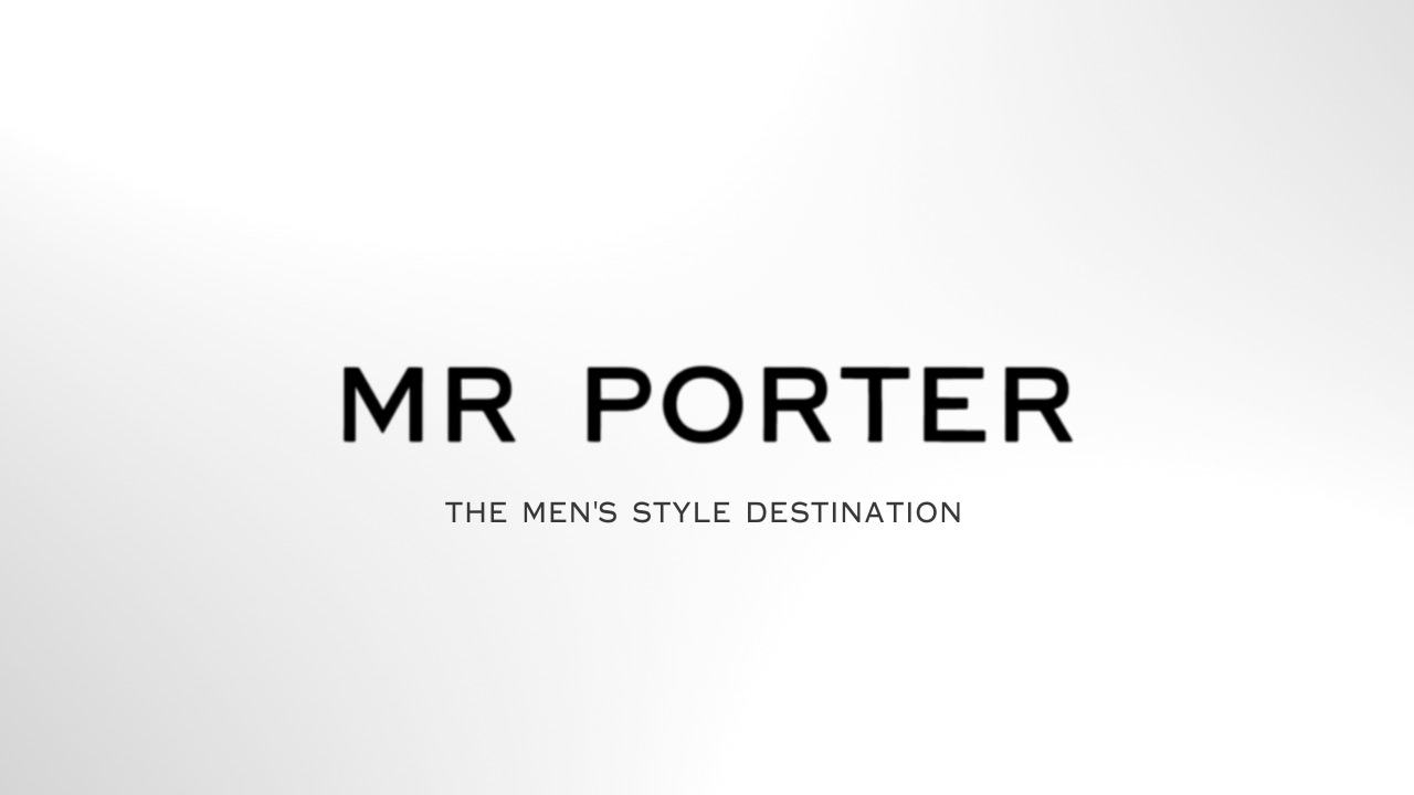 Le Meilleur Mr Porter Illustrations Portfolio Of Roxanne Silverwood Ce Mois Ci
