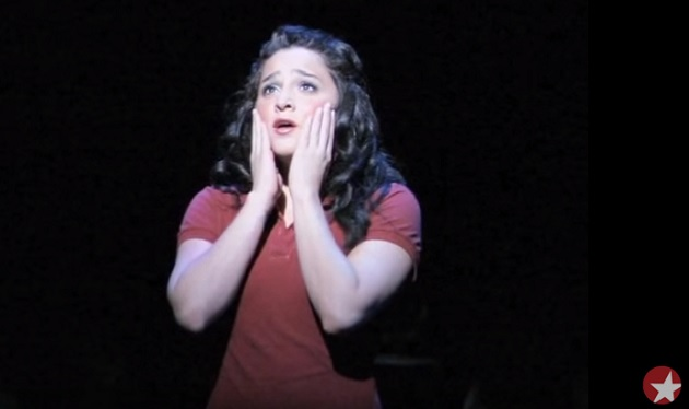 Le Meilleur Alisan Porter In A Chorus Line On Broadway Before The Ce Mois Ci