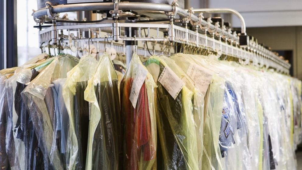 Le Meilleur Dry Cleaning Guide How Often Should You Dry Clean A Suit Ce Mois Ci