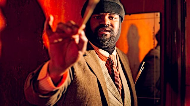 Le Meilleur Gregory Porter Be Good Lion S Song 365 Days In Music Ce Mois Ci