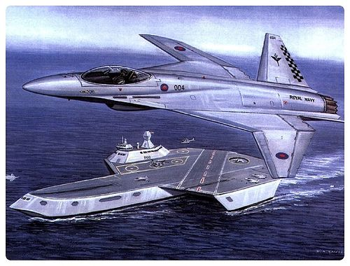 Le Meilleur Future Aircraft Carrier Military Pinterest Ce Mois Ci