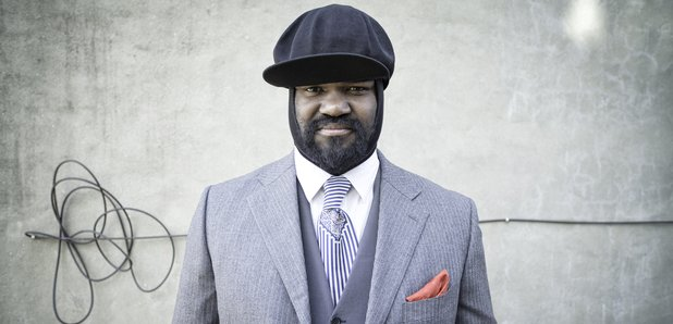 Le Meilleur Gregory Porter Announces Uk Tour Smooth Ce Mois Ci