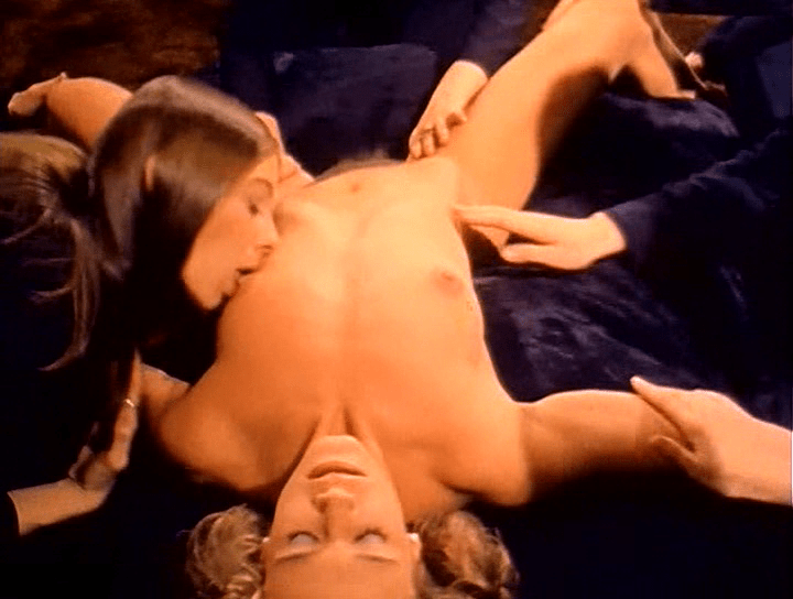 Le Meilleur Marilyn Chambers In Behind The Green Door 1972 Ce Mois Ci