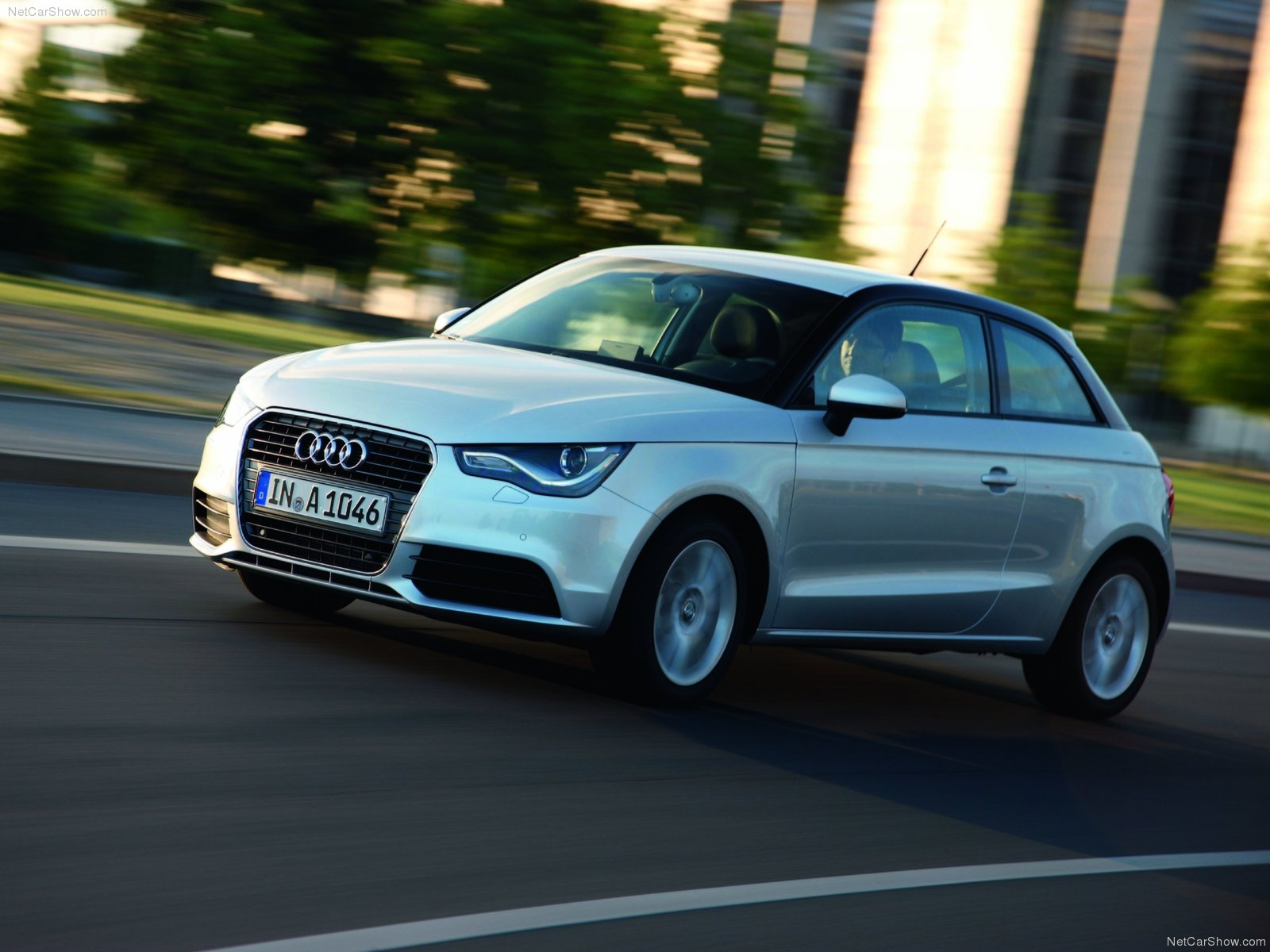Le Meilleur My Perfect Audi A1 3Dtuning Probably The Best Car Ce Mois Ci