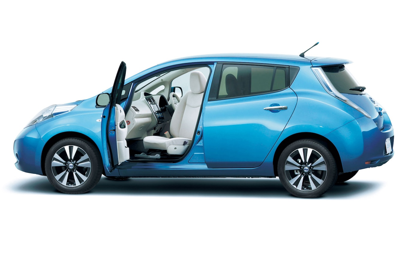 Le Meilleur Cheaper Ev Nissan Leaf S Debuts In Japan With Lower Msrp Ce Mois Ci