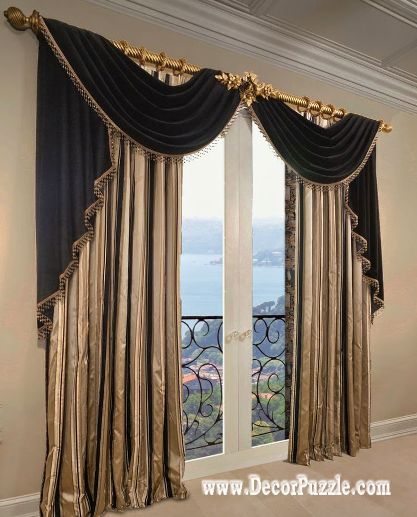 Le Meilleur 20 French Country Curtains And Blinds For Door And Windows Ce Mois Ci