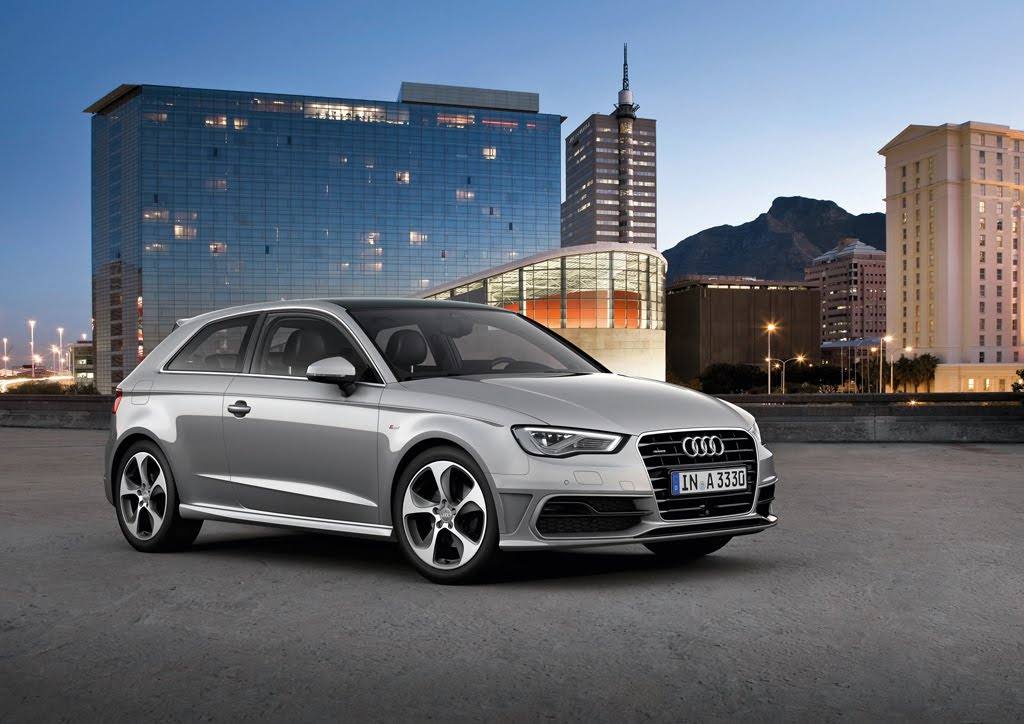 Le Meilleur 2013 Audi A3 3 Door Officially Revealed Quattroholic Com Ce Mois Ci