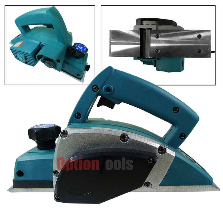Le Meilleur 3 1 4 Hand Held Electric Wood Planer Power Planing Door Ce Mois Ci