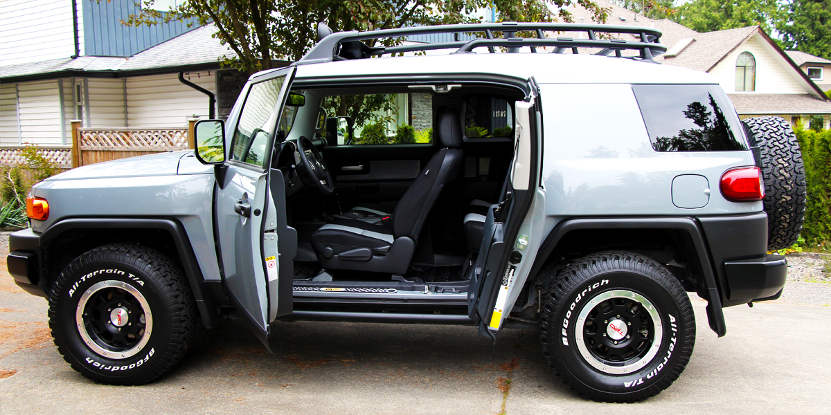 Le Meilleur 2013 Toyota Fj Cruiser The Automotive Review Ce Mois Ci