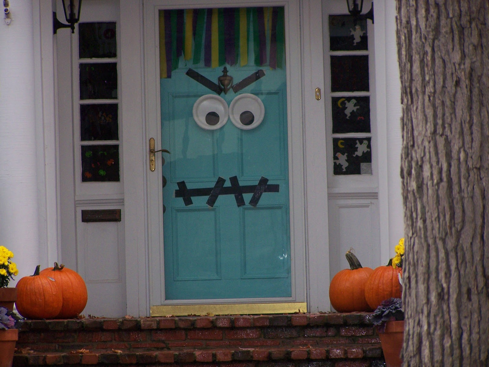 Le Meilleur Awesome Homemade Halloween Decorations Ce Mois Ci