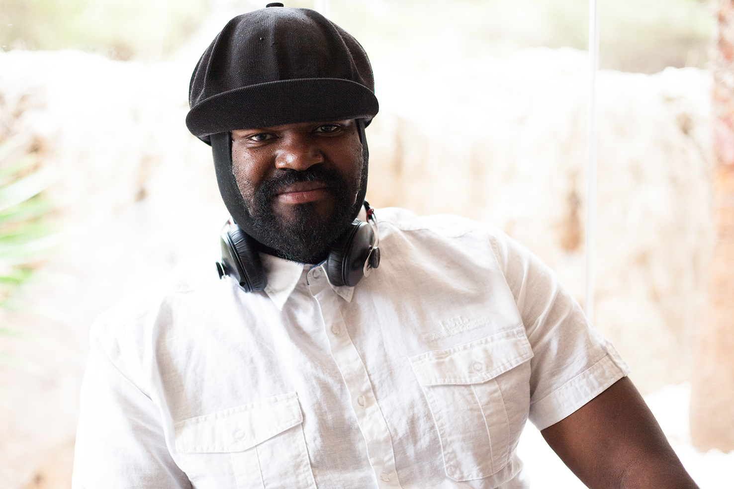 Le Meilleur Shape The Future Of Audio Gregory Porter After The Show Ce Mois Ci