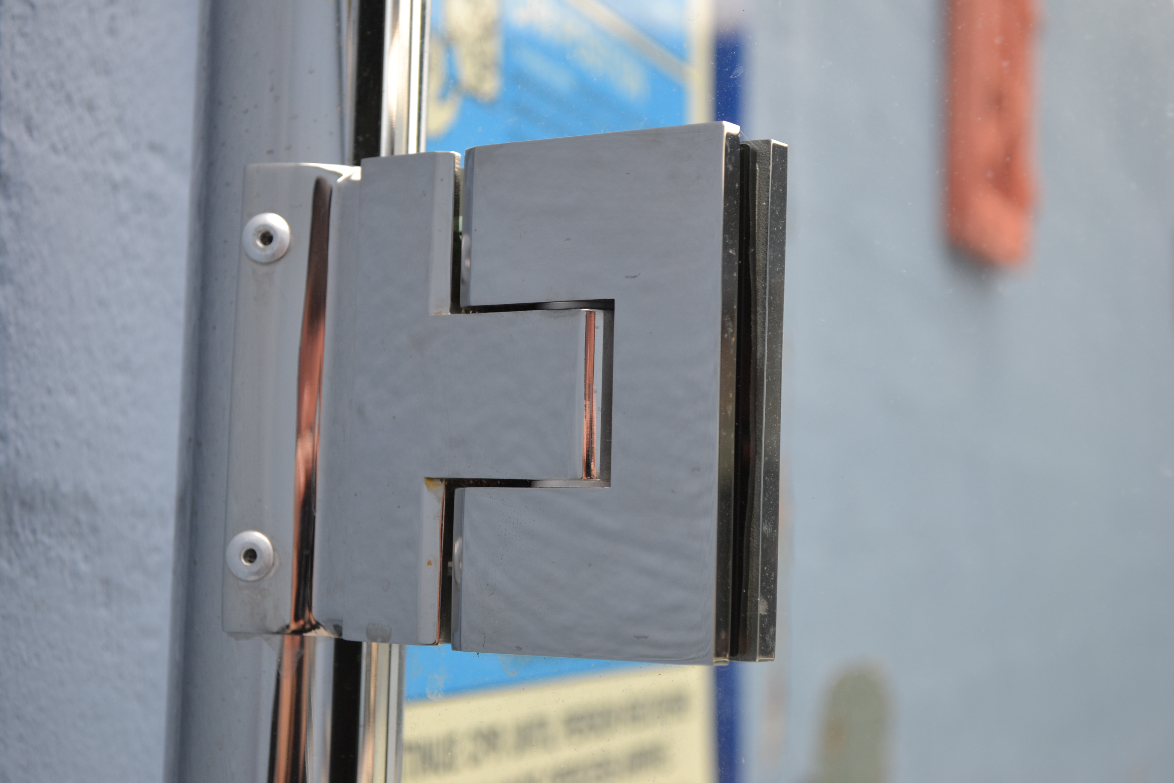 Le Meilleur Door Hinges For Frameless Glass Pool Fencing Doors And Ce Mois Ci