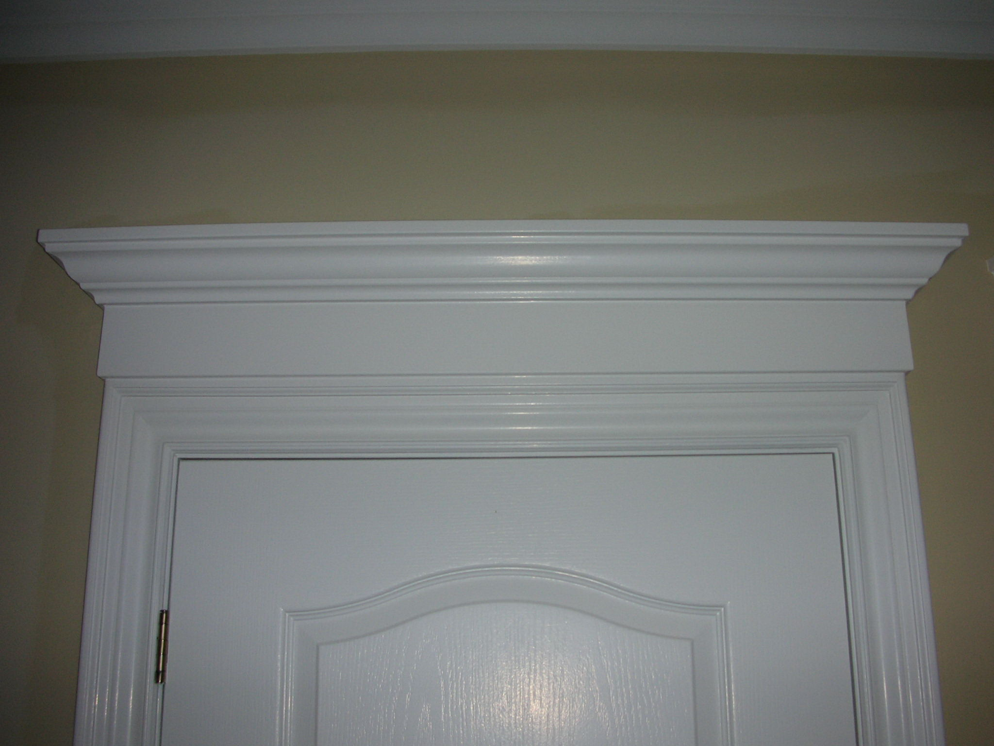 Le Meilleur Door Trim Bbg Carpentry Inc Ce Mois Ci