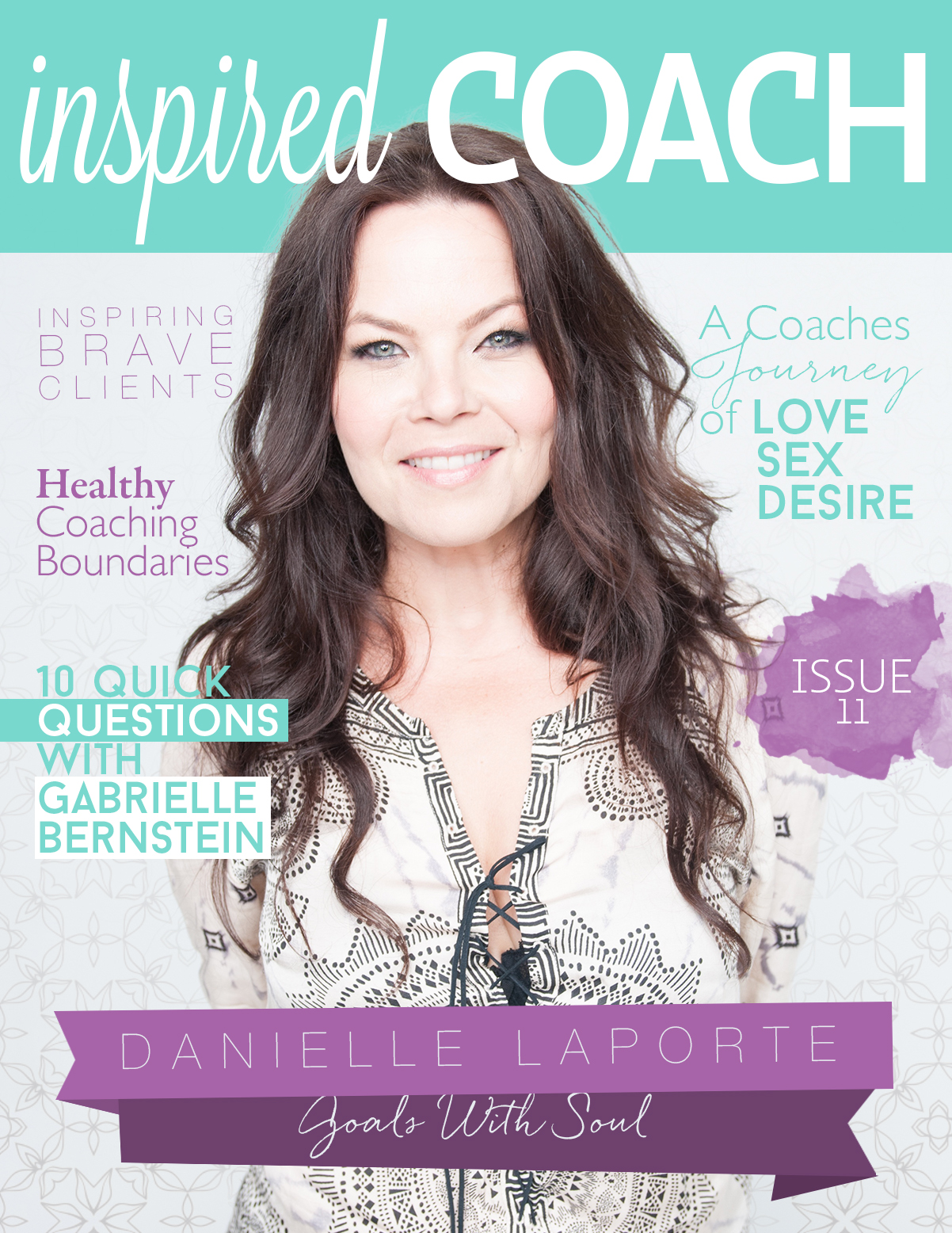Le Meilleur Inspired Coach Magazine By The Beautiful You Coaching Ce Mois Ci
