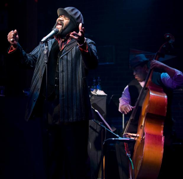 Le Meilleur Win A Pair Of Tickets To Gregory Porter Drom 2 7 Ce Mois Ci