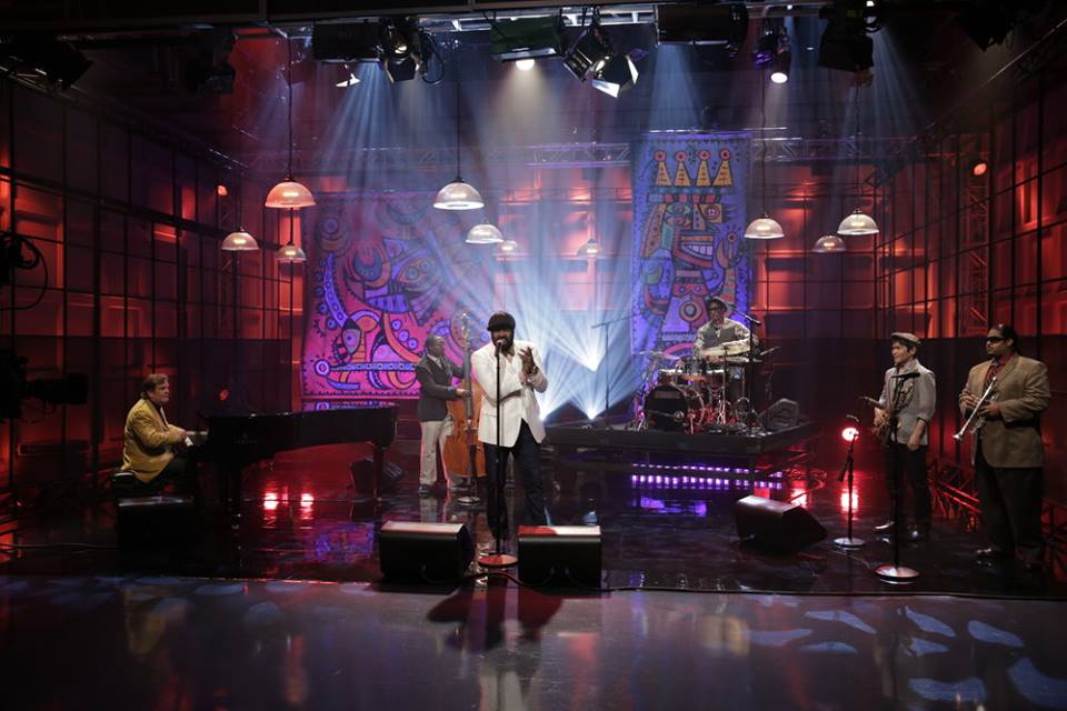 Le Meilleur Gregory Porter Live On The Tonight Show With Jay Leno Ce Mois Ci
