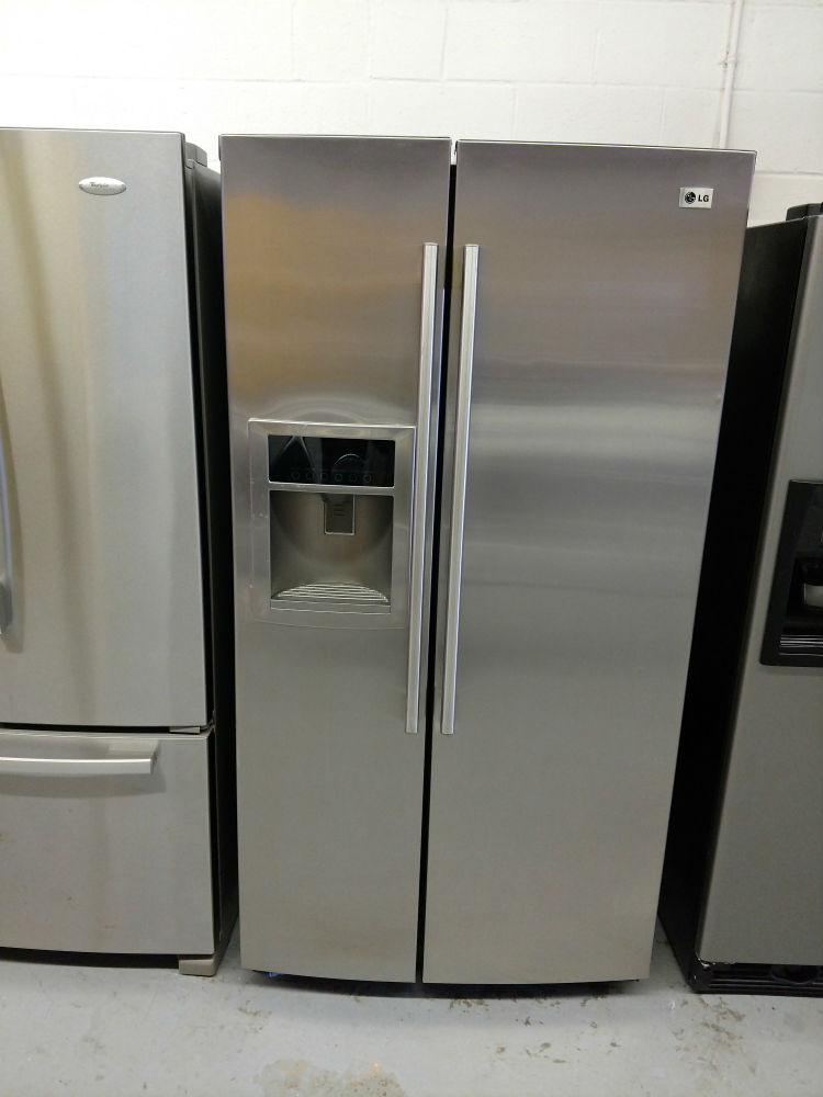 Le Meilleur Two Door Fridge Glen Burnie Used Appliances Ce Mois Ci
