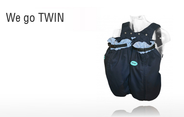 Le Meilleur Weego Twin Carrier Reviews Best Baby Carriers On Weespring Ce Mois Ci