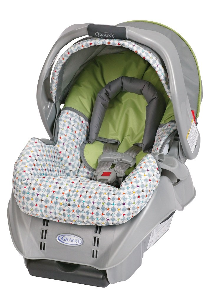 Le Meilleur New Graco Infant Carrier Newborn Baby Car Seat Chair Ce Mois Ci