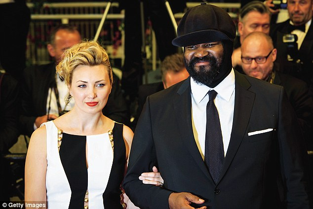 Le Meilleur Gregory Porter Smooth Grooves And A Very Cool Cat In A Ce Mois Ci