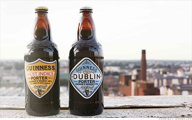 Le Meilleur Guinness To Sell American Style Lager In U S Market Sep Ce Mois Ci