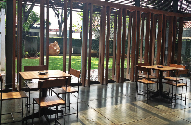 Le Meilleur My Top Five Offices Cafes In Jakarta Discover Your Ce Mois Ci
