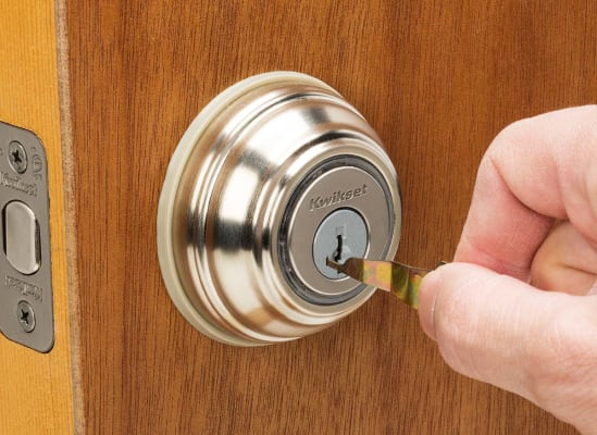 Le Meilleur Best Door Lock Buying Guide Consumer Reports Ce Mois Ci
