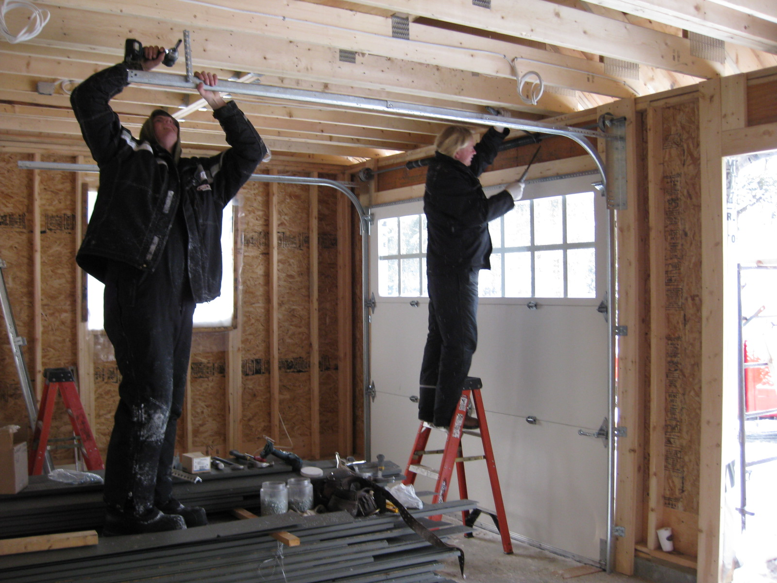 Le Meilleur Garage Door Installation In Nj With Competitive Ce Mois Ci