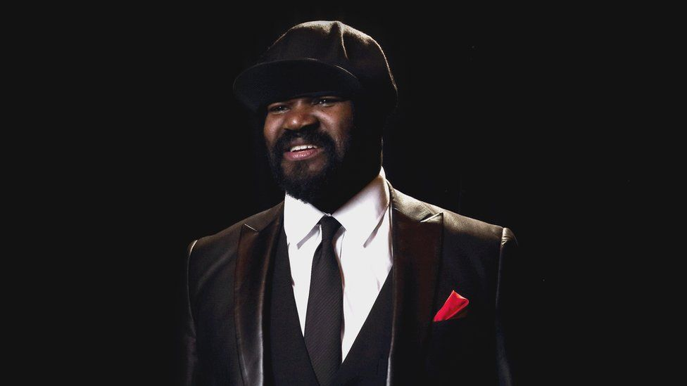 Le Meilleur Gregory Porter The Jazz Singer On The Dance Scene Bbc Ce Mois Ci