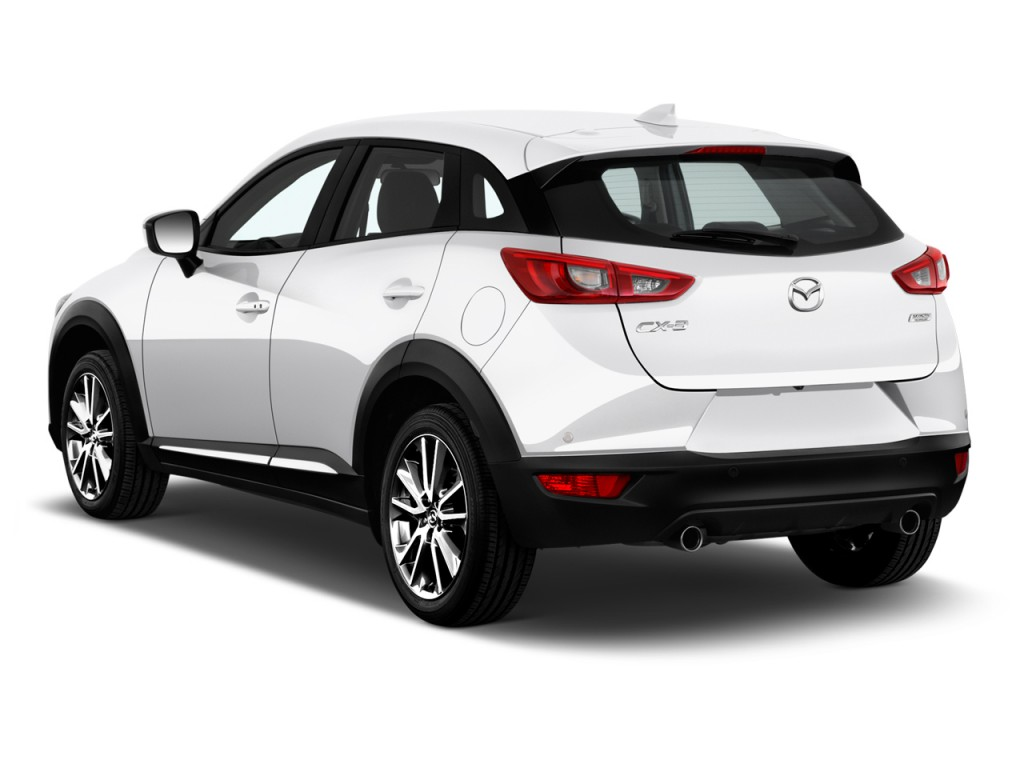 Le Meilleur Image 2016 Mazda Cx 3 Fwd 4 Door Grand Touring Angular Ce Mois Ci
