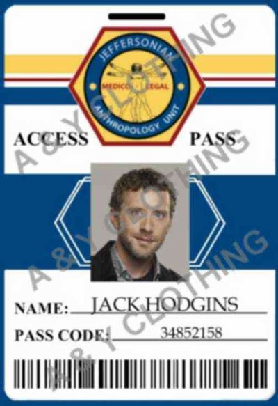 Le Meilleur Dr Jack Hodgins Welcome To Jeffersonian Institute Ce Mois Ci